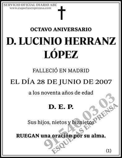 Lucinio Herranz López